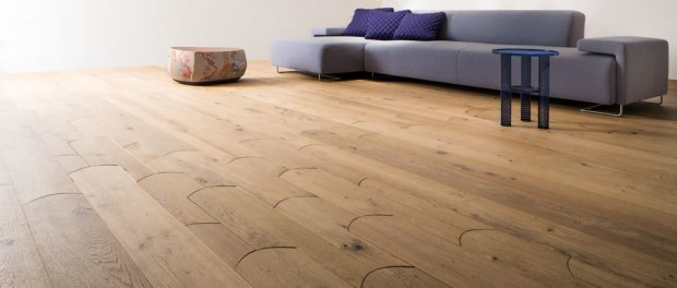 Tuttoparquet Bespoke And High Quality Hardwood Flooring