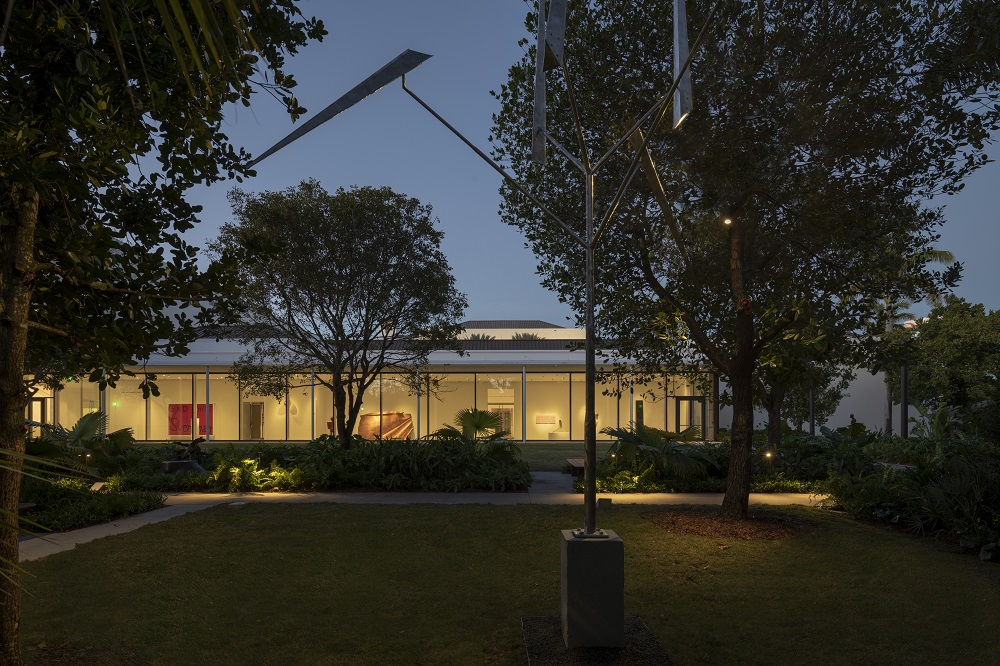 Norton Museum of Art transformed in West Palm Beach
