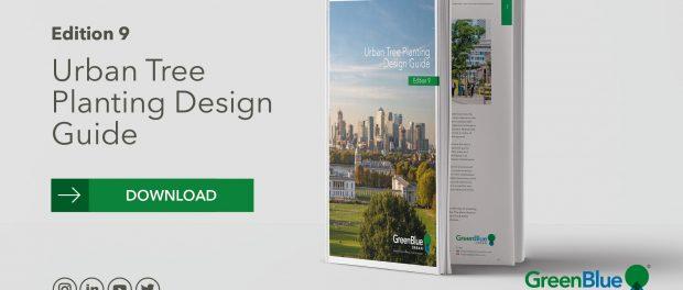 GreenBlue Urban publish Edition 9 – The New Design Guide