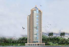 Exclusive Residential High-Rise in Dubai Selects