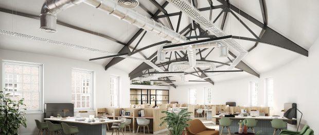 Progressive architecture studio, ThirdWay Architecture