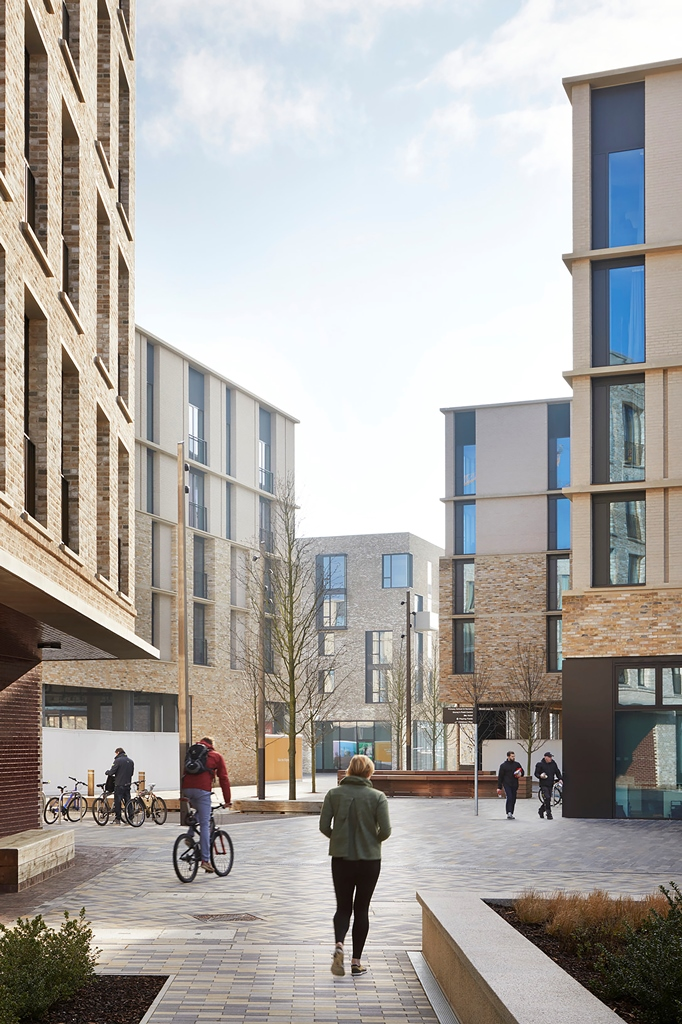 Eddington Masterplan, ...