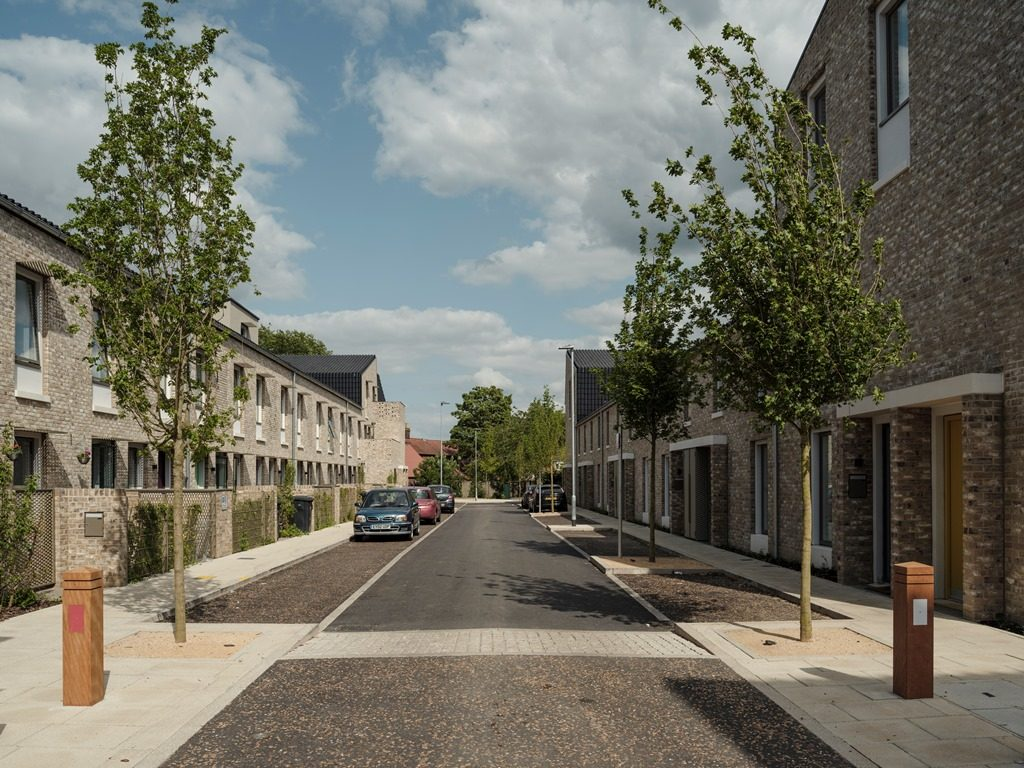 RIBA names Goldsmith Street as winner of inaugural Neave Brown Award for Housing